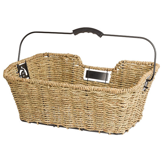 M-WAVE Ocean R seagrass basket