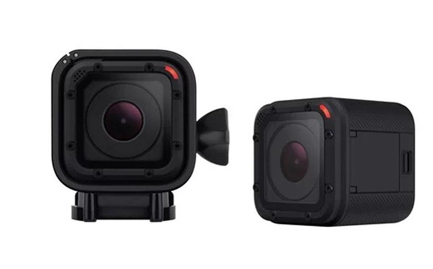 MIGHTY Mini Digital Photo Video Camera