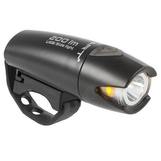 Smart Rechargable LED Head Light