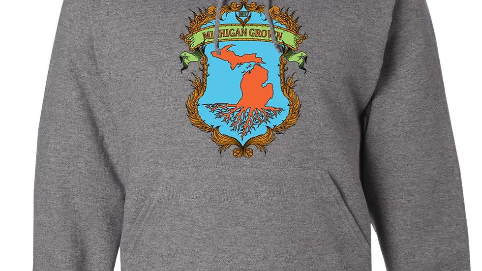 Michigan Grown Hoodie