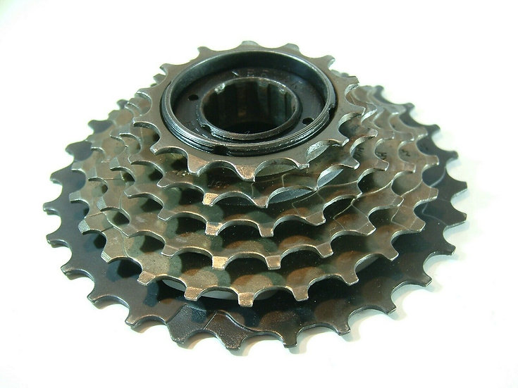 Nervar Freewheel 6 Speed