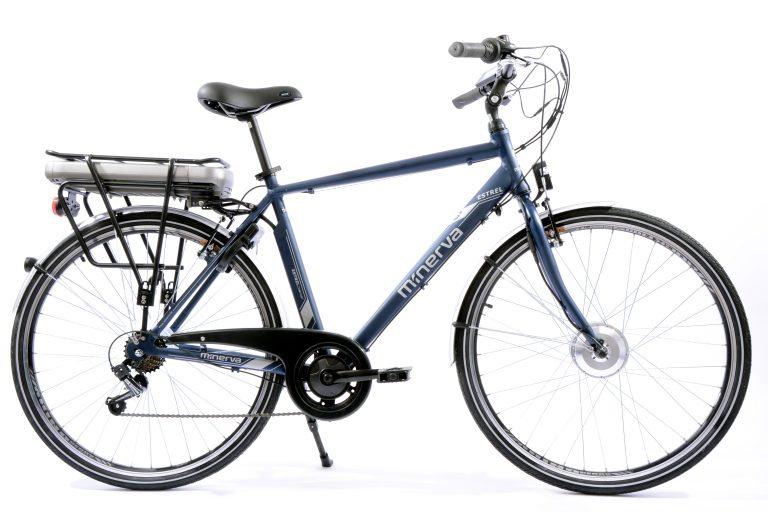 28 E-bike Minerva Estrel