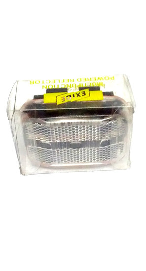 EXIDE Multi Function Powered Reflector