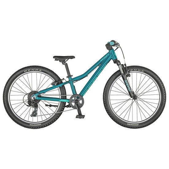 "Scott Contessa 24"" Girls Mountain Bike"