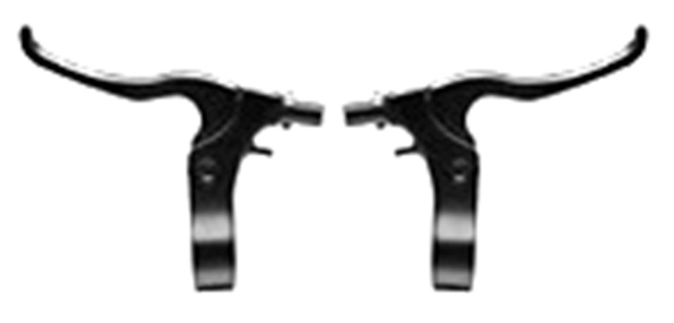 DARXIDE Brake Lever Set