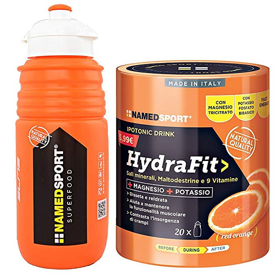 NAMEDSPORT HydraFit