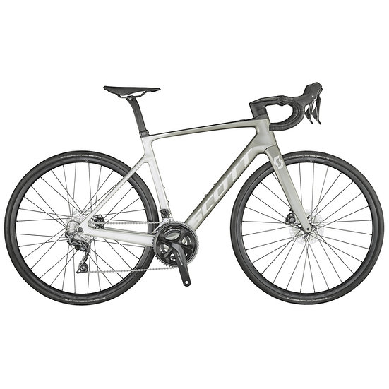 Scott Addict eRide 20 Electric Road Bike