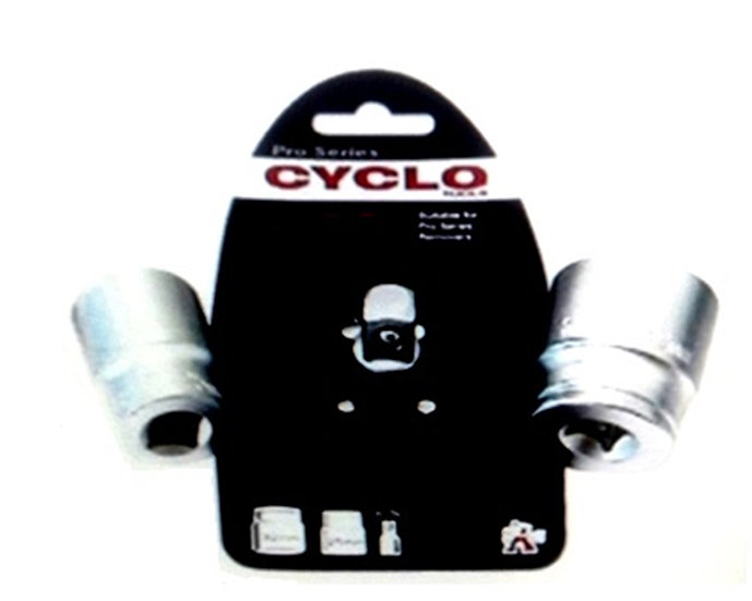 Cyclo Sockets