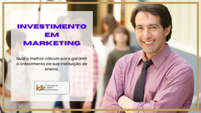 Investimento em Marketing: Qual Valor Investir para Aumentar a Captação?