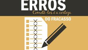 Campanha de Matrículas: Sete Erros Para Não Cometer