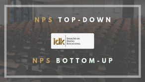NPS Top-Down e NPS Bottom-UP Aplicados à Instituições de Ensino