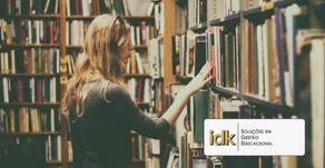 Dicas de Leitura Que Irão Potencializar Sua Gestão Escolar