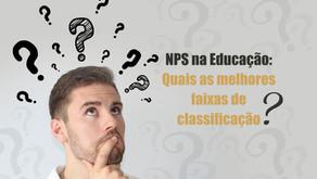Conheça as Faixas de Classificação NPS para Instituições de Ensino