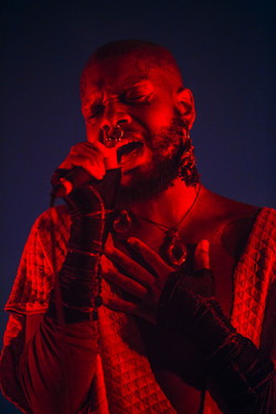 SERPENTWITHFEET - RED BULL MUSIC FESTIVAL MONTREAL