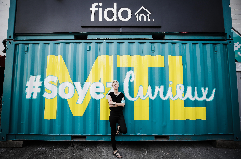 FIDO - MURAL FESTIVAL (QC)