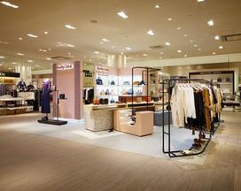 Clothes Shop