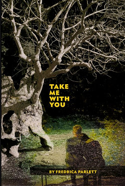FREDRICA PARLETT Take Me With You