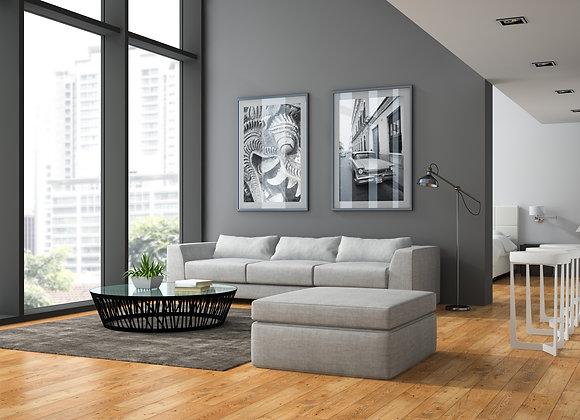 Sitting Room / Family Room