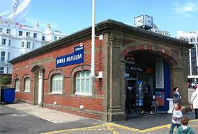 Eastbourne-Holidays-RNLI-Museum