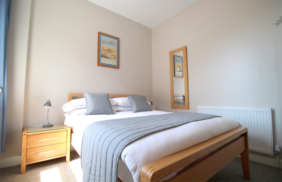 Eastbourne-Accommodation-Apartment-2-Bedroom