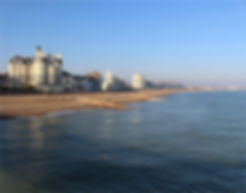 Eastbourne-Seafront-Accommodation