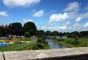 Eastbourne-Princes-Park