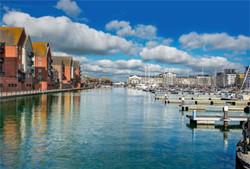 Eastbourne-Sovereign-Harbou