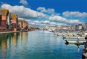 Eastbourne-Sovereign-Harbour