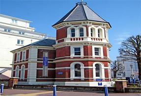 Eastbourne-Heritage-Centre