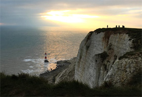 Eastbourne-Beachy-Head