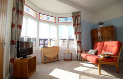 Self-Catering-Eastbourne-Apartment-1-Living-Area
