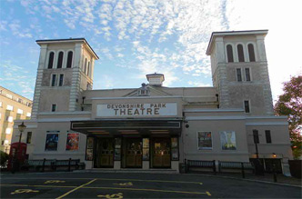Eastbourne-Theatres