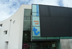 Eastbourne-Towner-Gallery