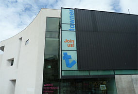 Eastbourne-Holidays-Towner-Gallery