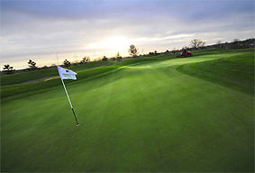 Holidays-In-Eastbourne-Golf