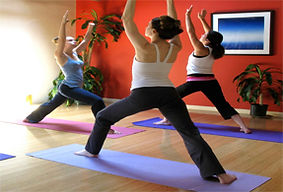 Holidays-In-Eastbourne-Yoga