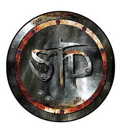 STD New silver and rust logo 1 small ver