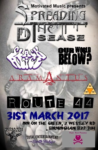 STD Poster route 44 march 2017 (3)