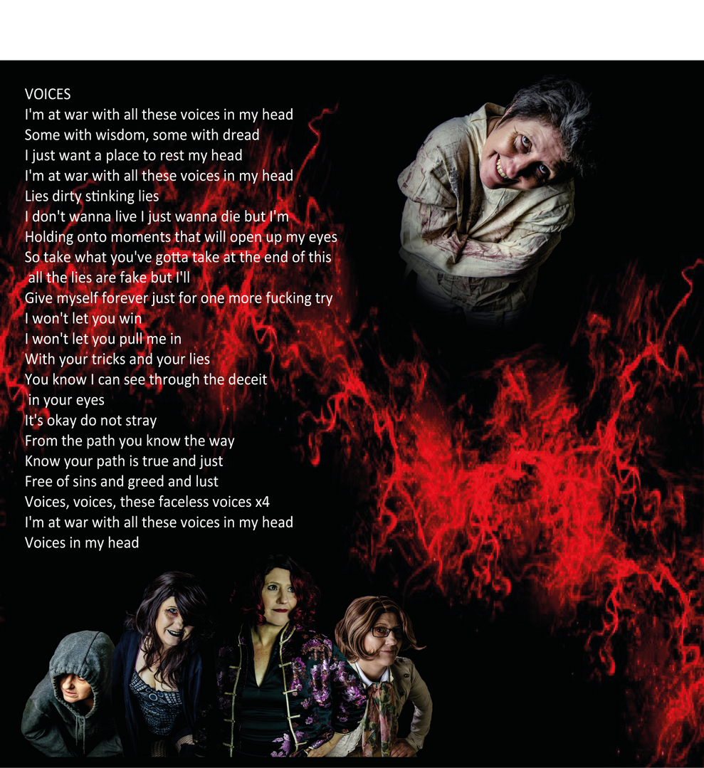 STD MINDCELL EP BOOKLET VOICES PAGE 6.pn