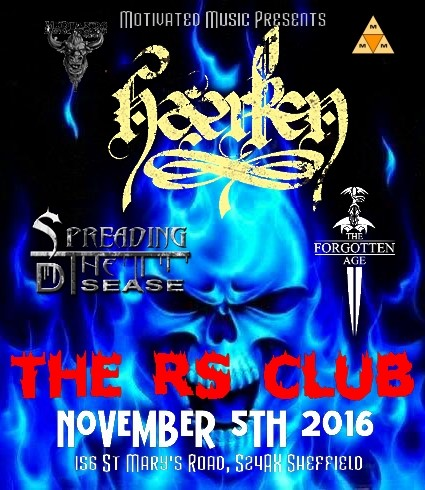 STD RS CLUB Sheffield 2016 Nov (2)