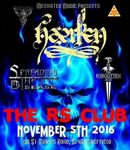 STD RS CLUB Sheffield 2016 Nov (2)