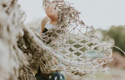 A Bigger Net