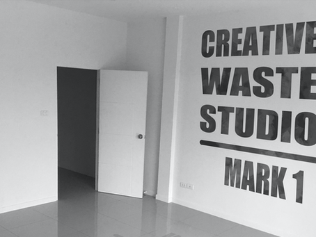 Creatively Wasted Studios