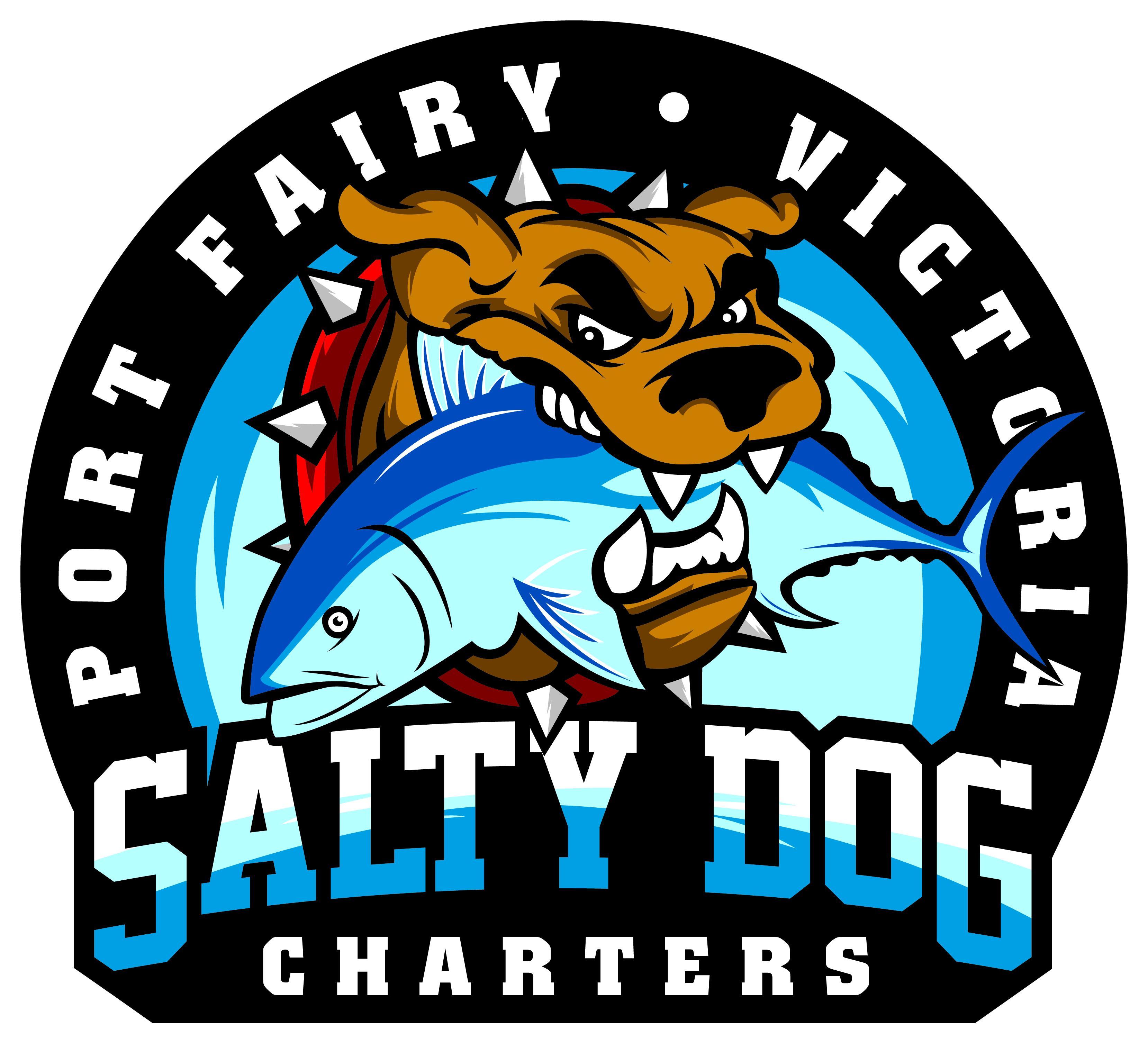 salty dog charter