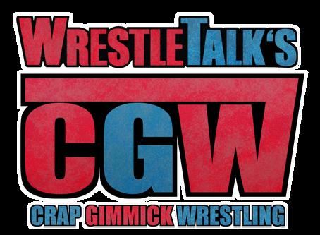 Crap Gimmick Wrestling