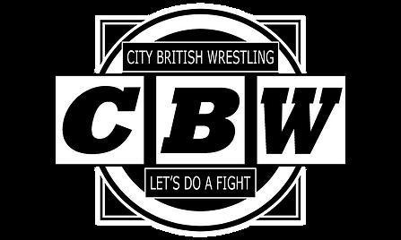 City British Wrestling - Black & White.p