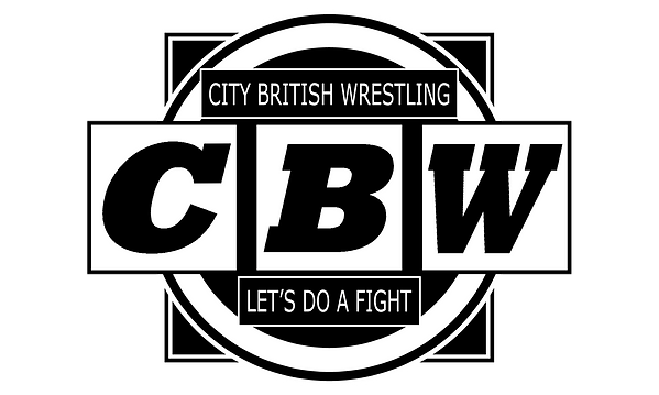 City British Wrestling - Black & White.p