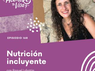 E168: Nutrición incluyente
