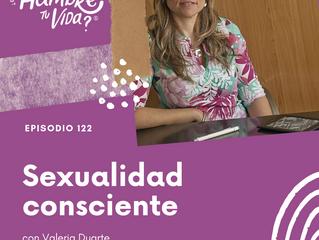 E122: Sexualidad consciente