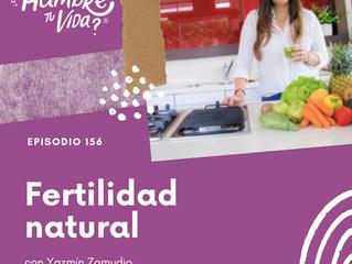 E156: Fertilidad natural